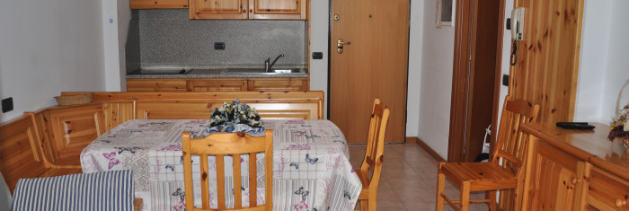 Super Offer 7 days in apartment