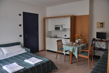 Speciale agosto Hotel Residence Biancaneve  – Periodo dal 1/08/2016 al 4/08/2016
