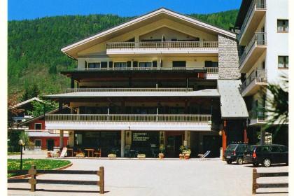 Promozione last minute Residence Baitone dal 23 al 30 luglio 2016