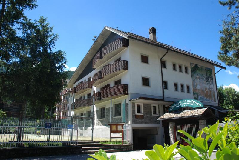 Hotel Residence Biancaneve Aprica