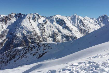 Offerta aggiornamento maestri di sci alpino e snowboard