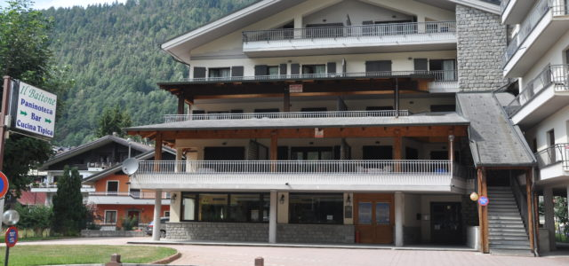Apartment for sale and for rent in Aprica